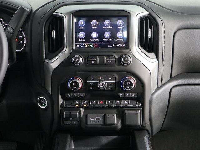 2019 Silverado 1500 Crew Cab 4x4,  Pickup #JT167 - photo 17