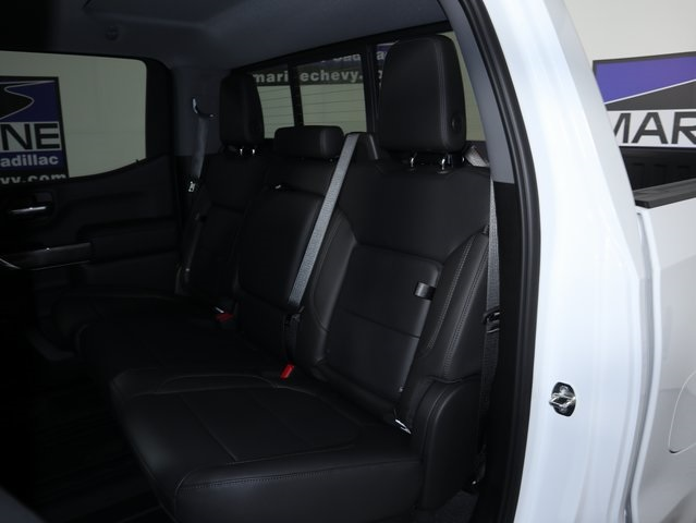 2019 Silverado 1500 Crew Cab 4x4,  Pickup #JT167 - photo 24