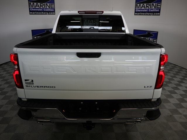 2019 Silverado 1500 Crew Cab 4x4,  Pickup #JT167 - photo 25