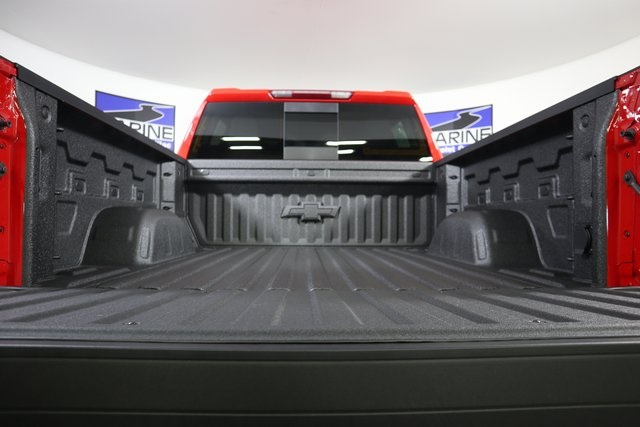 2019 Silverado 1500 Crew Cab 4x4,  Pickup #JT212 - photo 20