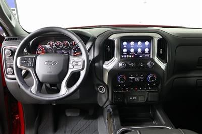 2019 Silverado 1500 Crew Cab 4x4,  Pickup #JT212 - photo 18
