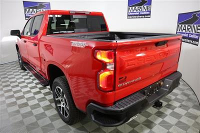 2019 Silverado 1500 Crew Cab 4x4,  Pickup #JT212 - photo 2