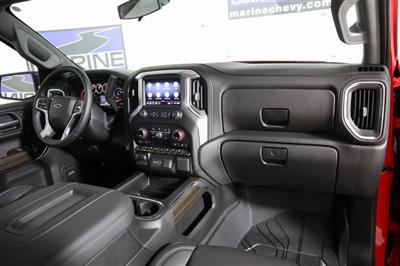 2019 Silverado 1500 Crew Cab 4x4,  Pickup #JT212 - photo 25