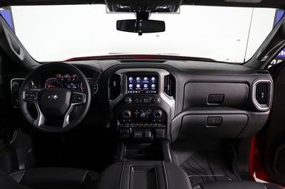 2019 Silverado 1500 Crew Cab 4x4,  Pickup #JT212 - photo 27