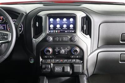 2019 Silverado 1500 Crew Cab 4x4,  Pickup #JT212 - photo 28