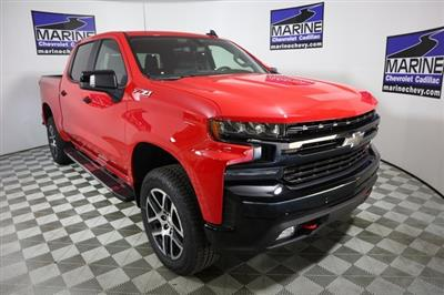 2019 Silverado 1500 Crew Cab 4x4,  Pickup #JT212 - photo 5