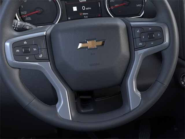 2019 Silverado 1500 Crew Cab 4x4,  Pickup #JT213 - photo 14