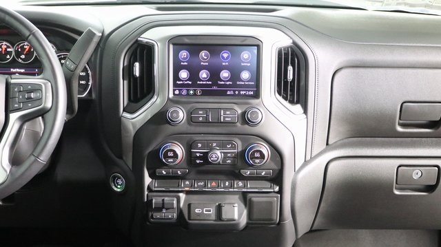2019 Silverado 1500 Crew Cab 4x4,  Pickup #JT213 - photo 18