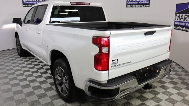 2019 Silverado 1500 Crew Cab 4x4,  Pickup #JT213 - photo 26