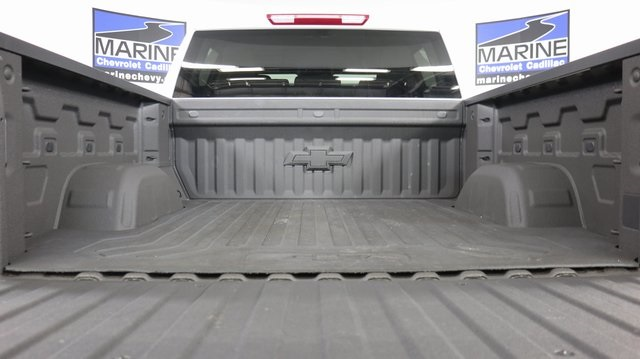 2019 Silverado 1500 Crew Cab 4x4,  Pickup #JT213 - photo 28