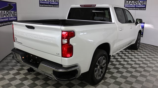 2019 Silverado 1500 Crew Cab 4x4,  Pickup #JT213 - photo 29