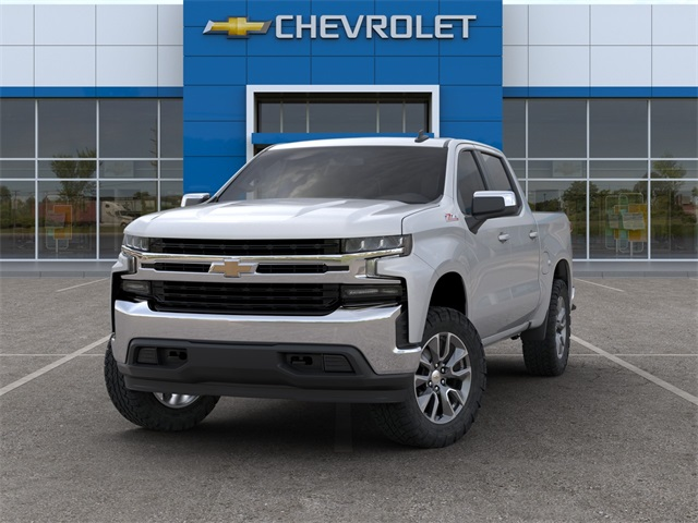 2019 Silverado 1500 Crew Cab 4x4,  Pickup #JT213 - photo 7