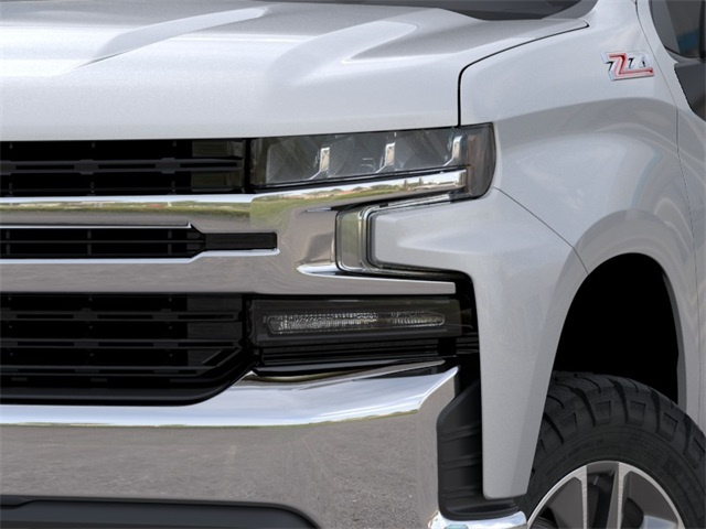 2019 Silverado 1500 Crew Cab 4x4,  Pickup #JT213 - photo 9