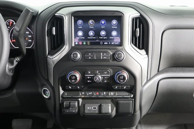 2019 Silverado 1500 Crew Cab 4x4,  Pickup #JT214 - photo 17