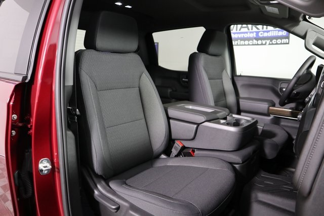 2019 Silverado 1500 Crew Cab 4x4,  Pickup #JT214 - photo 20