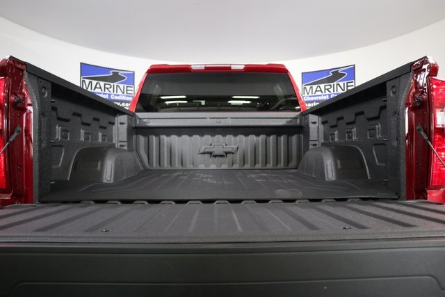 2019 Silverado 1500 Crew Cab 4x4,  Pickup #JT214 - photo 26