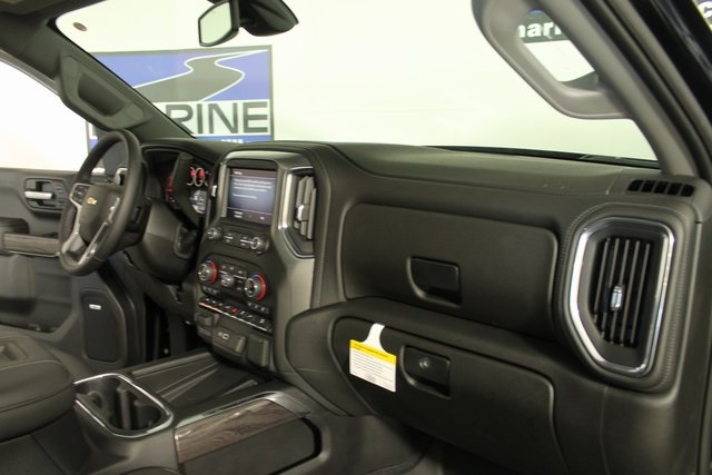 2019 Silverado 1500 Crew Cab 4x4,  Pickup #JT220 - photo 14