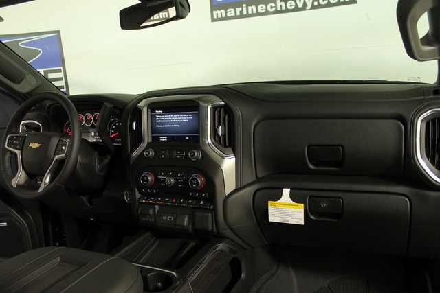2019 Silverado 1500 Crew Cab 4x4,  Pickup #JT220 - photo 15