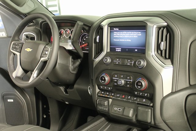 2019 Silverado 1500 Crew Cab 4x4,  Pickup #JT220 - photo 17