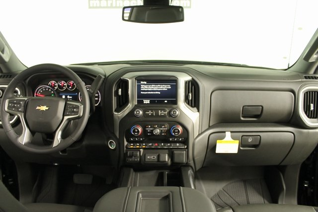 2019 Silverado 1500 Crew Cab 4x4,  Pickup #JT220 - photo 18