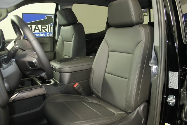 2019 Silverado 1500 Crew Cab 4x4,  Pickup #JT220 - photo 23