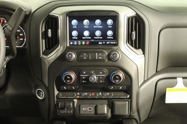 2019 Silverado 1500 Crew Cab 4x4,  Pickup #JT224 - photo 17