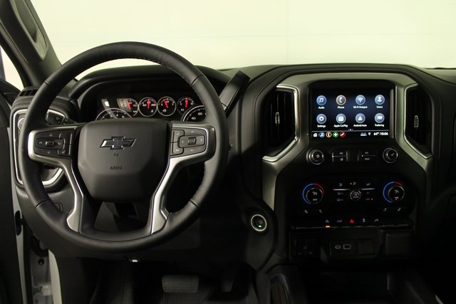 2019 Silverado 1500 Crew Cab 4x4,  Pickup #JT224 - photo 9
