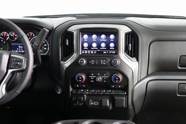 2019 Silverado 1500 Crew Cab 4x4,  Pickup #JT231 - photo 17