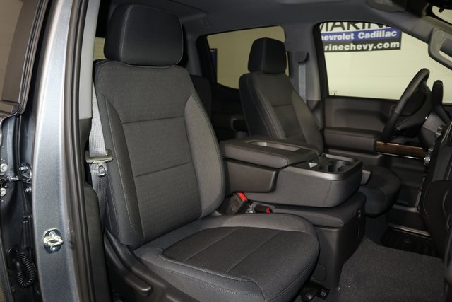 2019 Silverado 1500 Crew Cab 4x4,  Pickup #JT231 - photo 20