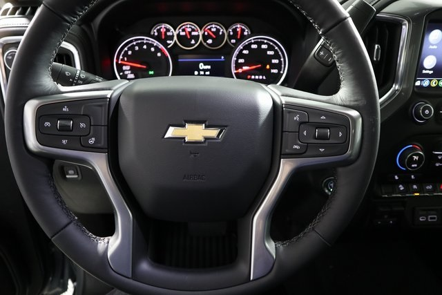 2019 Silverado 1500 Crew Cab 4x4,  Pickup #JT231 - photo 10