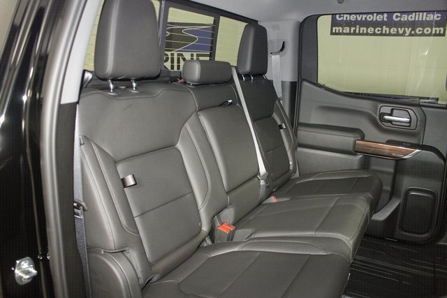 2019 Silverado 1500 Crew Cab 4x4,  Pickup #JT233 - photo 23
