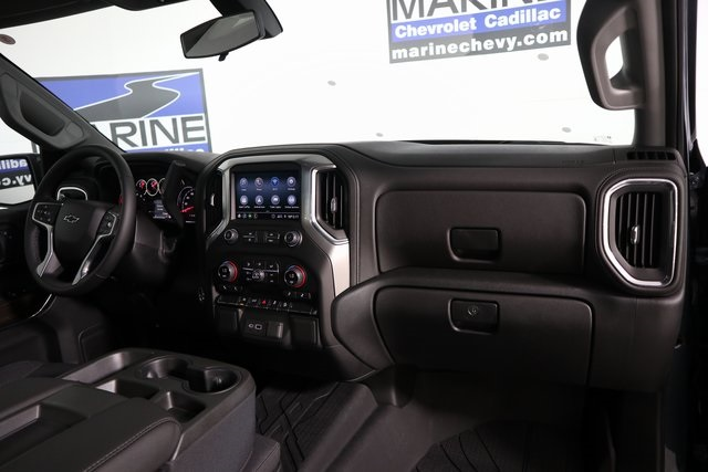 2019 Silverado 1500 Crew Cab 4x4,  Pickup #JT249 - photo 14