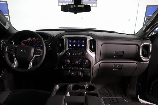 2019 Silverado 1500 Crew Cab 4x4,  Pickup #JT249 - photo 16