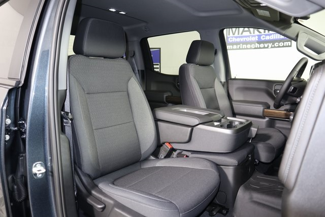 2019 Silverado 1500 Crew Cab 4x4,  Pickup #JT249 - photo 20