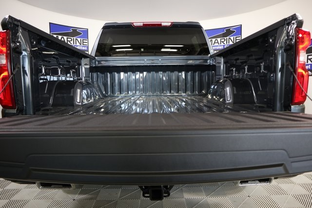 2019 Silverado 1500 Crew Cab 4x4,  Pickup #JT249 - photo 26