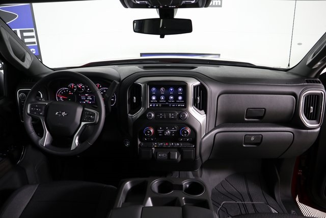 2019 Silverado 1500 Crew Cab 4x4,  Pickup #JT259 - photo 15