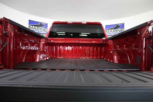 2019 Silverado 1500 Crew Cab 4x4,  Pickup #JT259 - photo 25