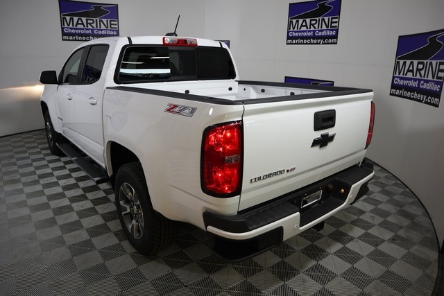 2019 Colorado Crew Cab 4x4,  Pickup #JT283 - photo 2