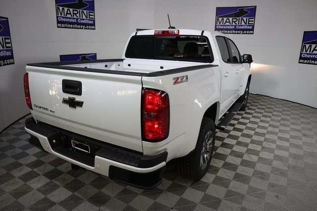 2019 Colorado Crew Cab 4x4,  Pickup #JT283 - photo 27