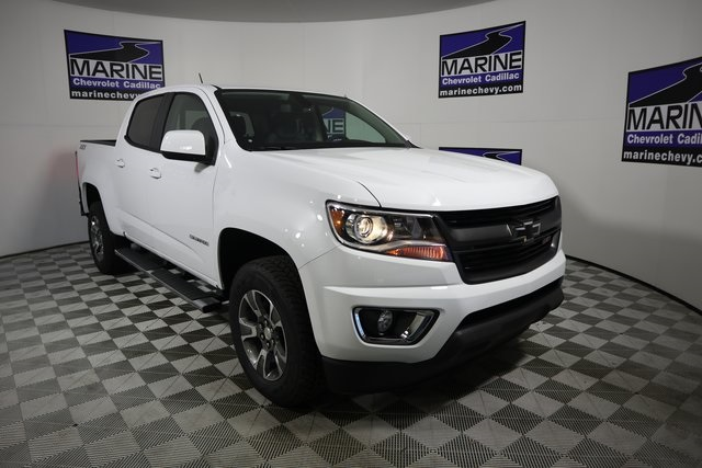 2019 Colorado Crew Cab 4x4,  Pickup #JT283 - photo 5