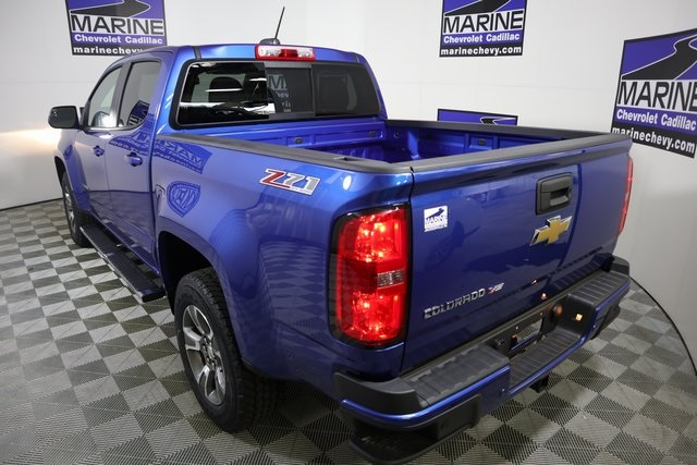 2019 Colorado Crew Cab 4x4,  Pickup #JT303 - photo 2
