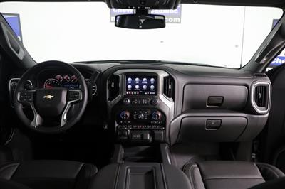 2019 Silverado 1500 Crew Cab 4x4,  Pickup #JT329 - photo 16