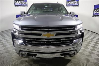 2019 Silverado 1500 Crew Cab 4x4,  Pickup #JT329 - photo 4
