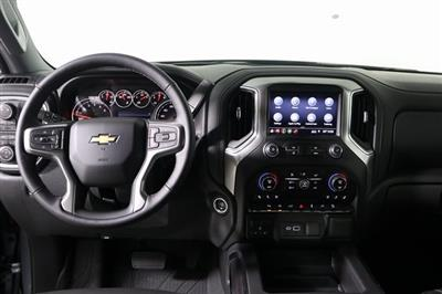 2019 Silverado 1500 Crew Cab 4x4,  Pickup #JT329 - photo 9