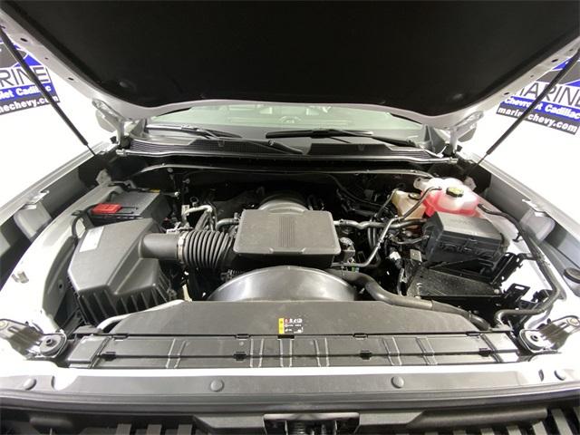 2020 Chevrolet Silverado 2500 Crew Cab 4x2, Knapheide Steel Service Body #KC159 - photo 10