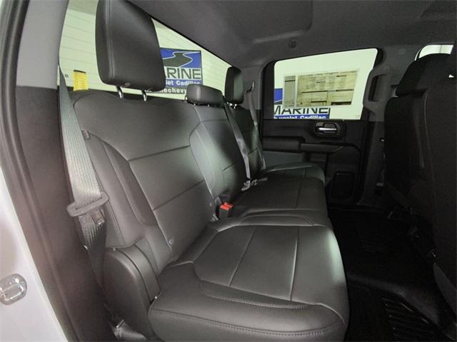 2020 Chevrolet Silverado 2500 Crew Cab 4x2, Knapheide Steel Service Body #KC159 - photo 12