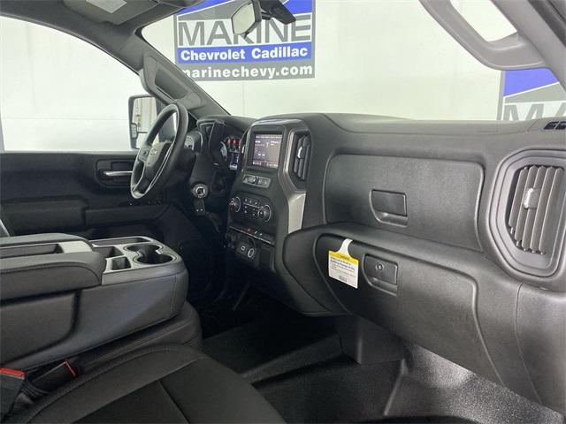 2020 Chevrolet Silverado 2500 Crew Cab 4x2, Knapheide Steel Service Body #KC159 - photo 25