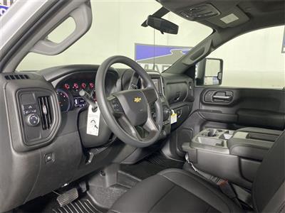 2020 Chevrolet Silverado 2500 Crew Cab 4x2, Knapheide Steel Service Body #KC159 - photo 20