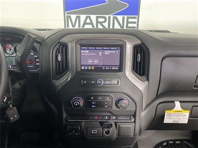 2020 Chevrolet Silverado 2500 Crew Cab 4x2, Knapheide Steel Service Body #KC159 - photo 28