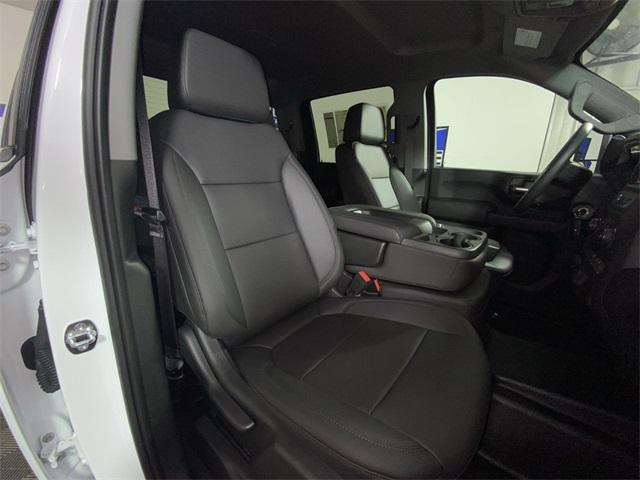 2020 Chevrolet Silverado 2500 Crew Cab 4x2, Knapheide Steel Service Body #KC163 - photo 11